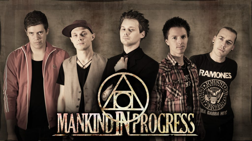 Mankind in Progress